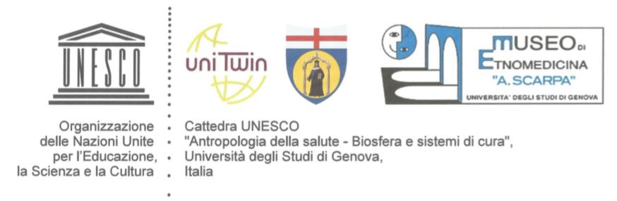 Unite Genova Calendario.Corso Mondi Multipli Introduzione Allo Sguardo